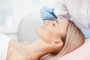 Oxygen Infused Peptide Facial mckinney tx
