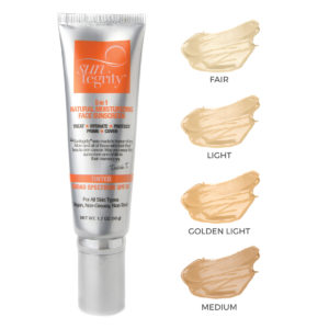 Suntegrity Sunscreen at Avila Skin Studio